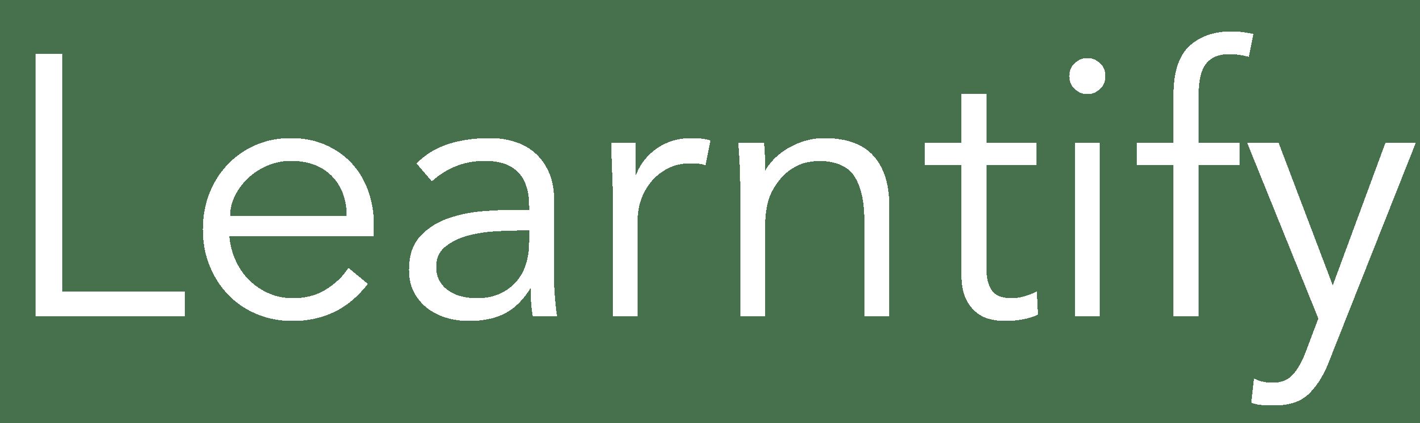 Learntify